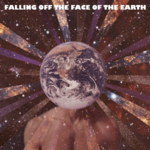 Falling Off the Face of the Earth / Manray                   (cassette)