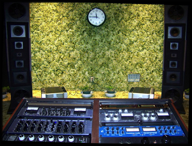 Mastering Console